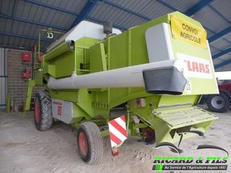 Moissonneuse batteuse Claas DOMINATOR 86 - 2