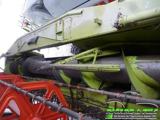 Moissonneuse batteuse Claas DOMINATOR 86 - 4