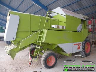 Moissonneuse batteuse Claas DOMINATOR 86 - 3