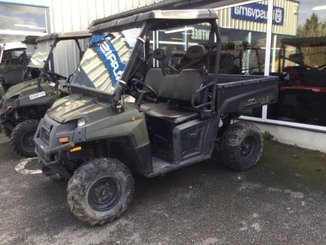 Quad - transporteur Polaris Ranger 900 - 3