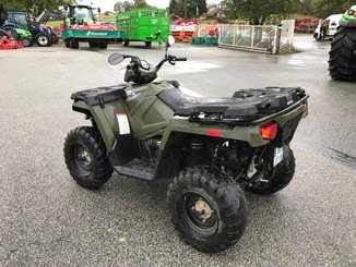 Quad Polaris SPORTSMAN ETX - 3