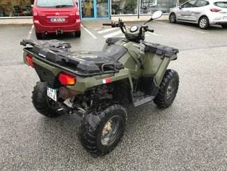Quad Polaris SPORTSMAN ETX - 2