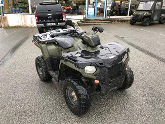 Quad Polaris SPORTSMAN ETX - 1