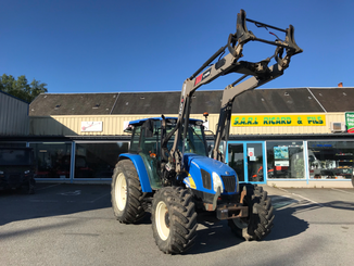 Tracteur agricole New Holland T5050 - 2