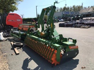 Herse rotative Amazone CULTIMIX3001/19 - 1