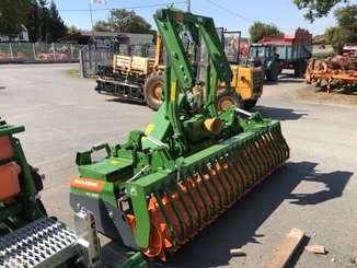 Herse rotative Amazone CULTIMIX3001/19 - 2