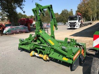 Herse rotative Amazone CULTIMIX3001/19 - 4